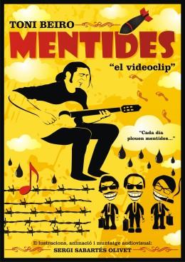 CARTELL DE MENTIDES